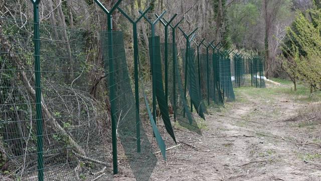 Slovenci postavljaju novu žicu: 40 km ograde prema Hrvatskoj