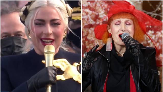Lady GaGa nije oduševila Lisac: 'Prosječno, nije tako strašna...'
