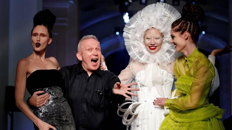 Gaultier najavio zadnju reviju: 'Povlačim se nakon 50 godina'
