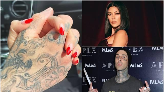 Kourtney Kardashian potvrdila je vezu sa slavnim rokerom: Kad prijatelji postanu ljubavnici
