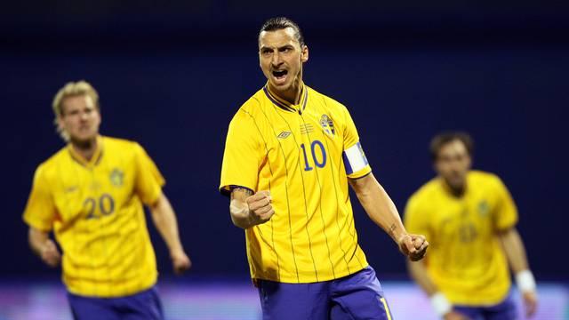 Šveđani tvrde: Ibrahimović će se vratiti u dres reprezentacije!