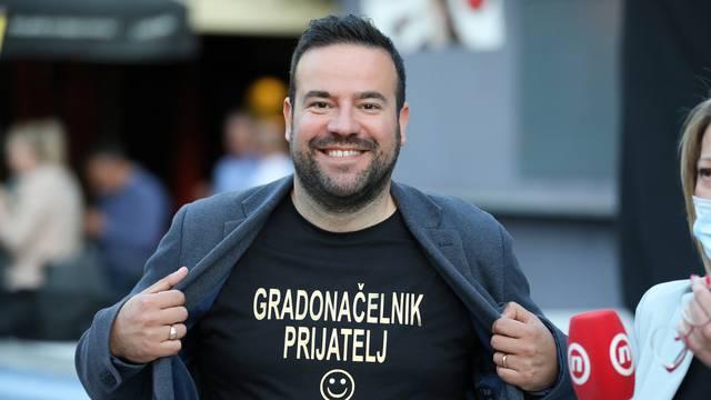 Filip Zoričić iz škole preuzeo Pulu: Želim da svi učenici imaju besplatan obrok i jednu smjenu