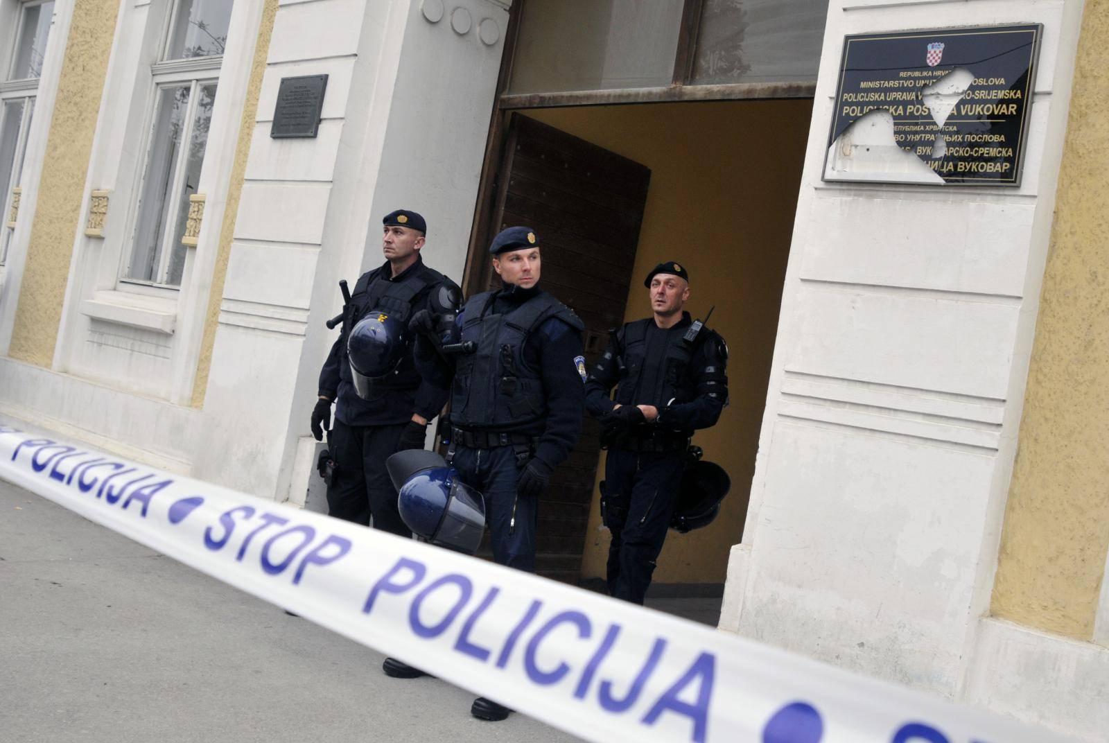 Policija otkrila još dvojicu koji su napali 'Grobare' u Vukovaru