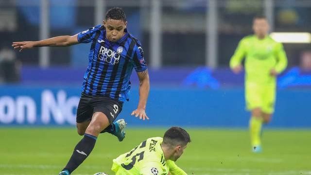 Milano: Atalanta protiv GNK Dinamo u 5. kolu UEFA Lige prvaka