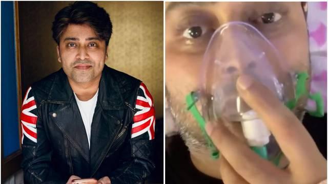 Glumac (35) je nekoliko dana prije smrti molio za pomoć: Dajte mi neki krevet s kisikom