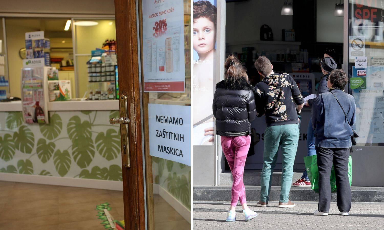 Hrvati mahnito kupuju lijekove: 'Troše 500 kn u jednoj nabavci'