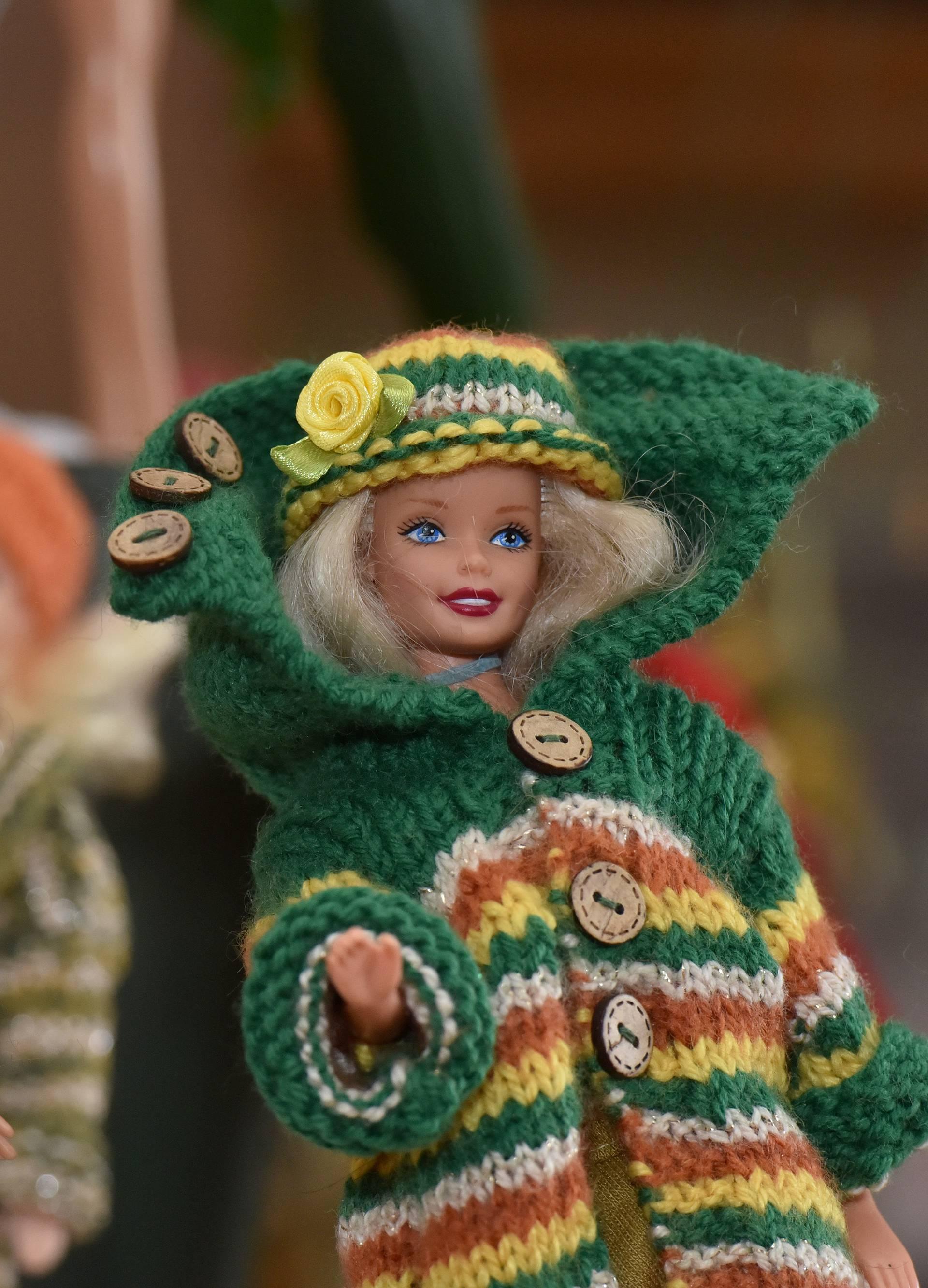Proizvođač lutki Barbie ukida radna mjesta i zatvara tvornice