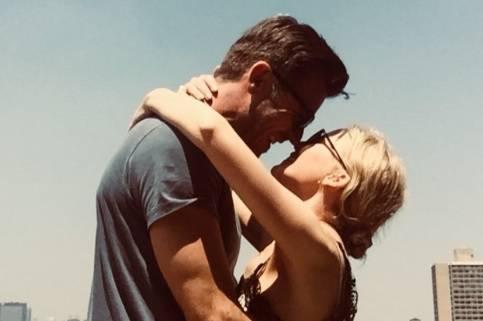 Nakon ljubavnog razočaranja, Kylie Minogue opet zaljubljena