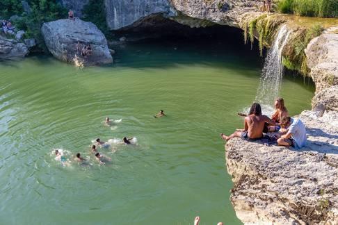 Zarečki krov - netaknuti dio prirode unutrašnjosti Istre