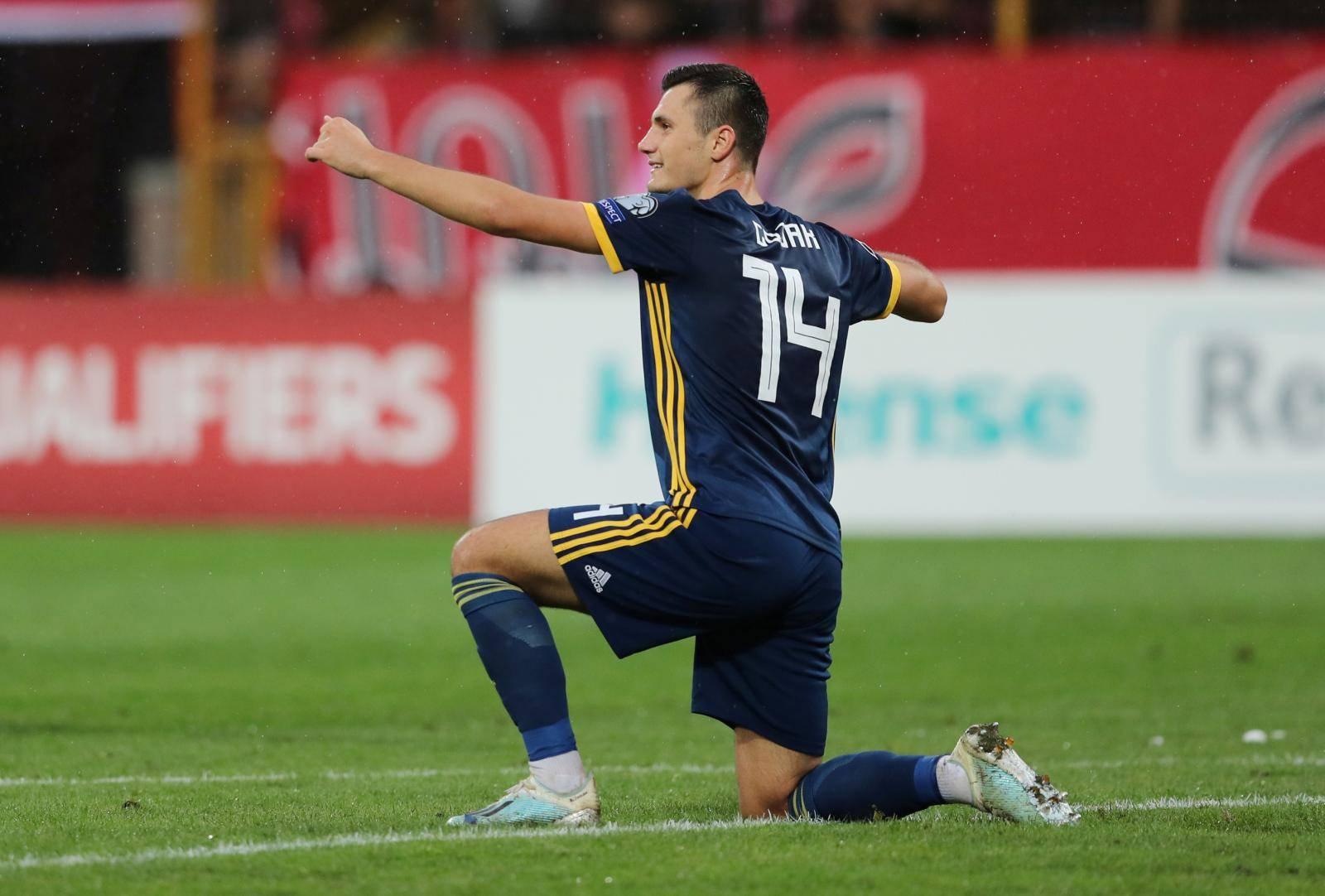 Euro 2020 Qualifier - Group J - Armenia v Bosnia and Herzegovina