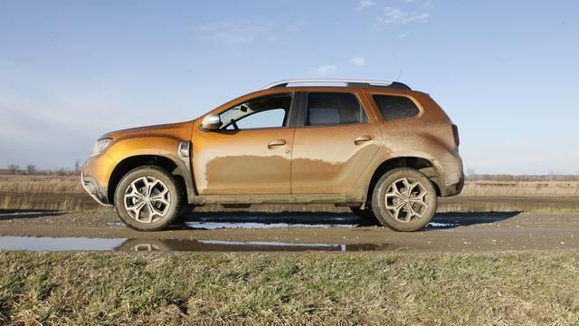 Pravi SUV za avanturu, idealan za one kojima su auti preskupi
