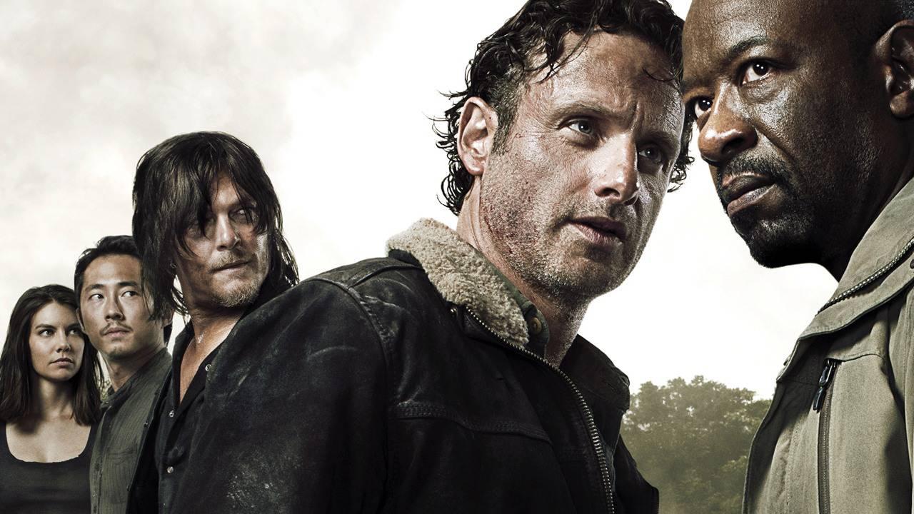 Mrtvi hodaju: Recenzirali smo šestu sezonu 'Živih mrtvaca'