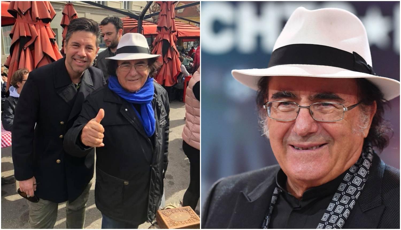 Ronald Braus: 'Gospon Al Bano došel je u zagrebački šoping...'