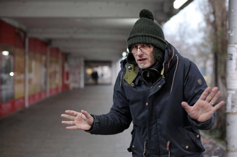 Ripper: Naš prostor je krcat talentima, ali su 'ispod radara'