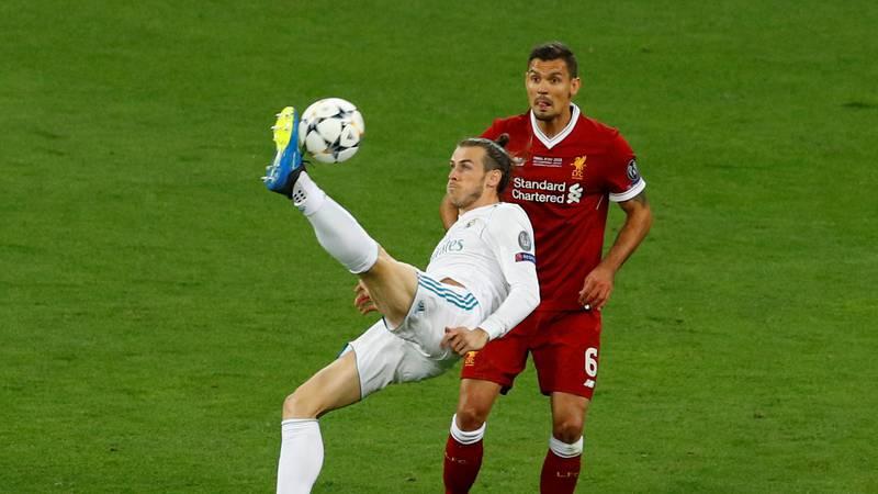 Baleov ljutiti agent: 'Real treba ljubiti pod po kojem on hoda...'