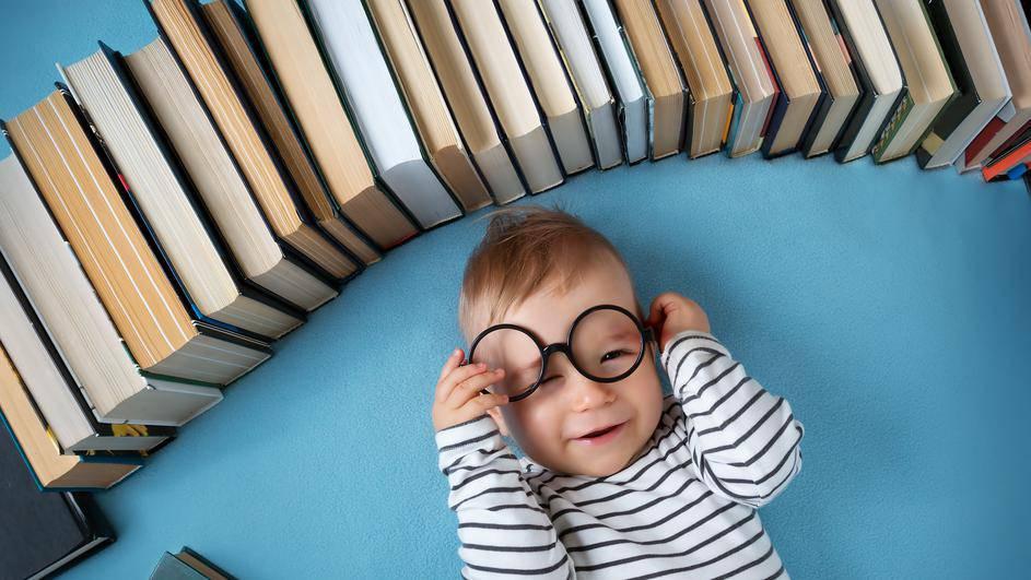 Draga, naš mali je genijalac! 11 karakteristika darovitog klinca