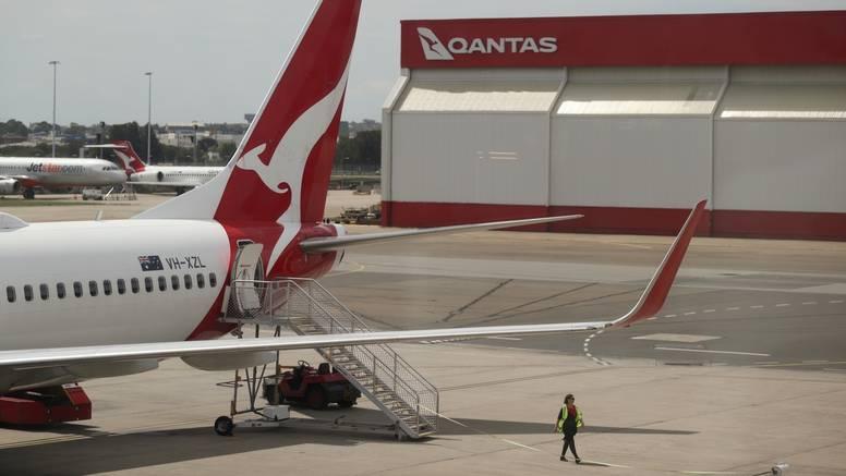 Aviokompanija Qantas tražit će cijepljenje  od svih zaposlenika