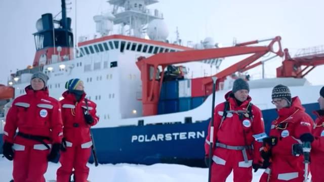 Istraživači na Arktiku: Kada se slavi Nova na Sjevernom polu?