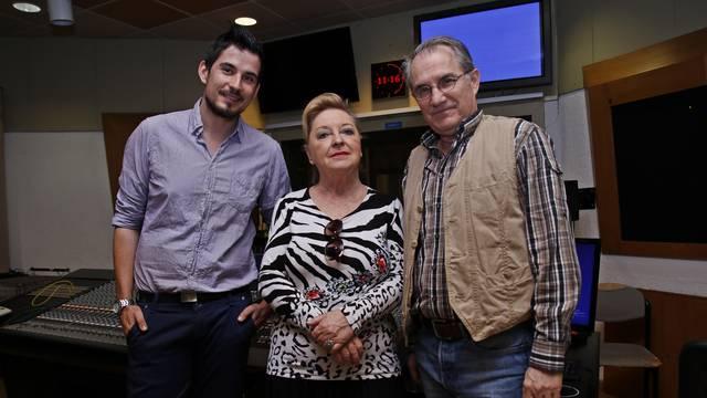 B. Jambrošić će duet s Gabi Novak pamtiti do kraja života
