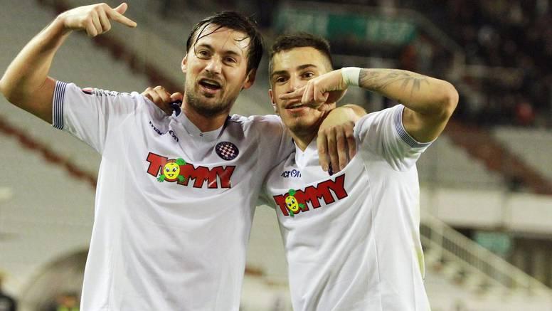 Artem Milevski ima novi klub