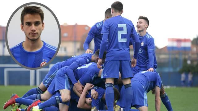 Novi Dinamov Argentinac sin je Sigalijevog menadžera...