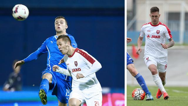 U Hajduk stiže igrač kojeg su napali BBB-ovci u Zagrebu?