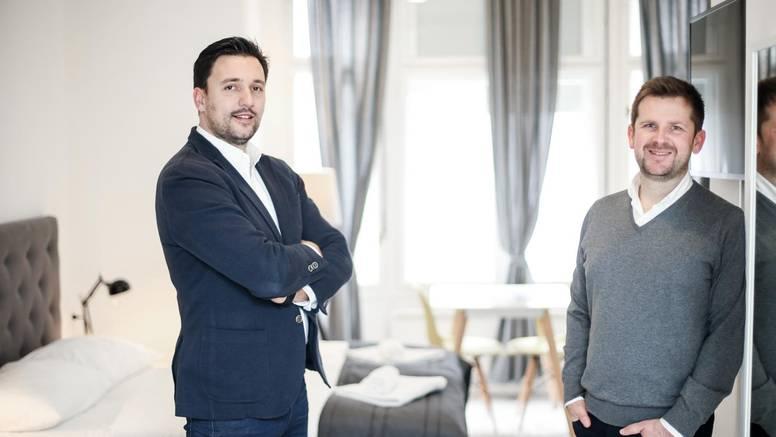 Irundo i Rentilo počeli suradnju: 'Krizu turističkog sektora ćemo prebroditi - tehnologijom'