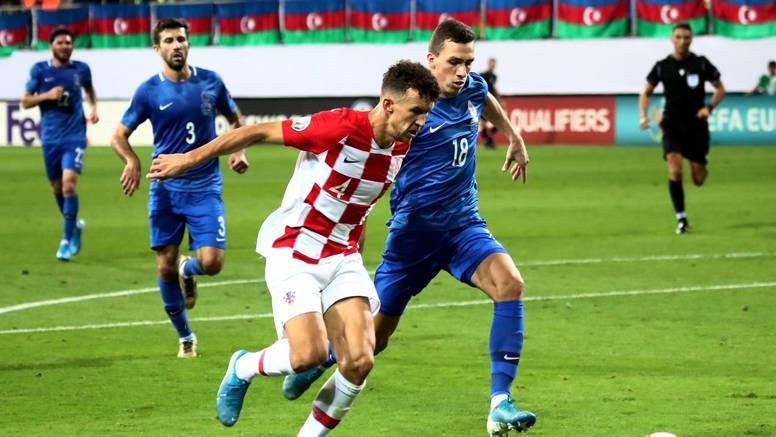 Perišić došao do broja 84: Top 10 po nastupima za 'vatrene'