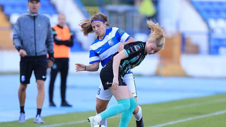 Osječanke po Ligu prvakinja: Na Islandu se bacamo na glavu!