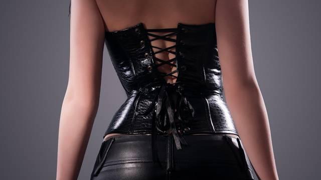 Žene nosile korzete za bujnije grudi, a izazivali su nesvjesticu