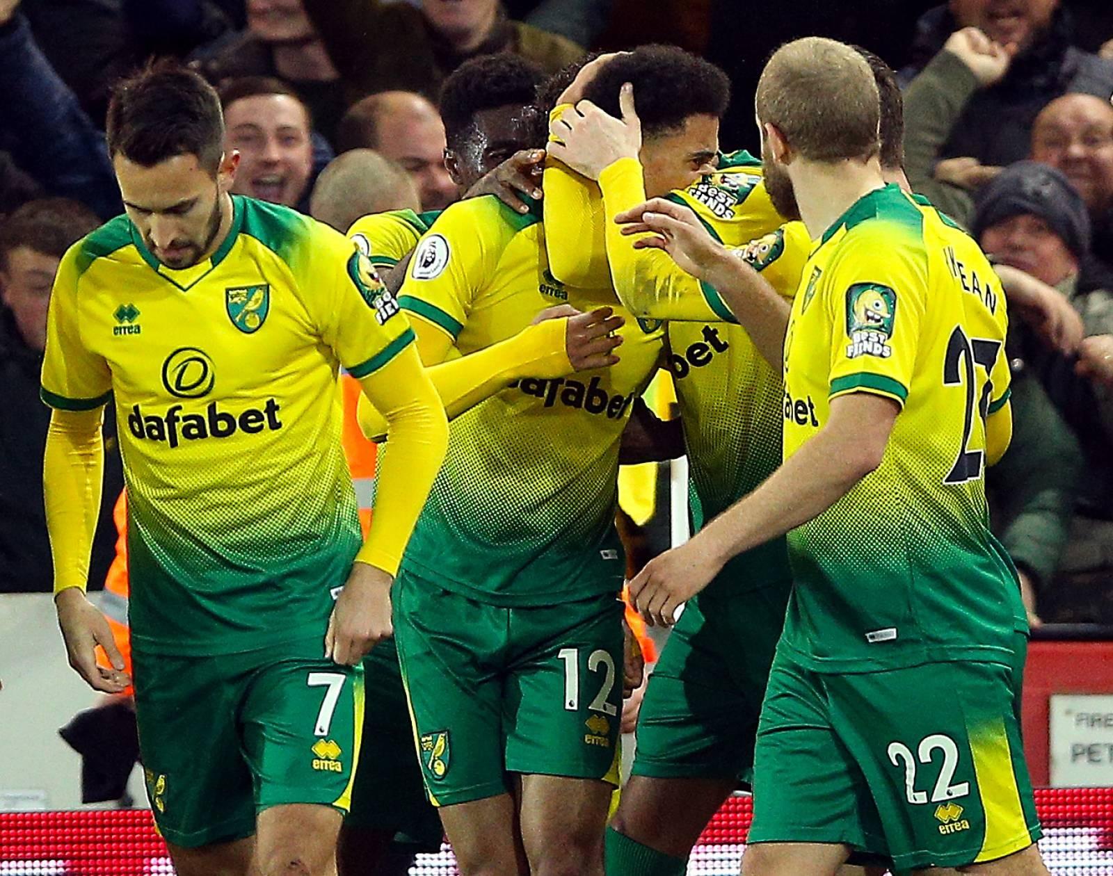 Norwich City v Leicester City - Premier League - Carrow Road