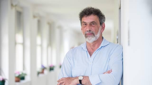 Savjetnik Fuchs: Bez ulaganja u nastavnike neće biti reforme