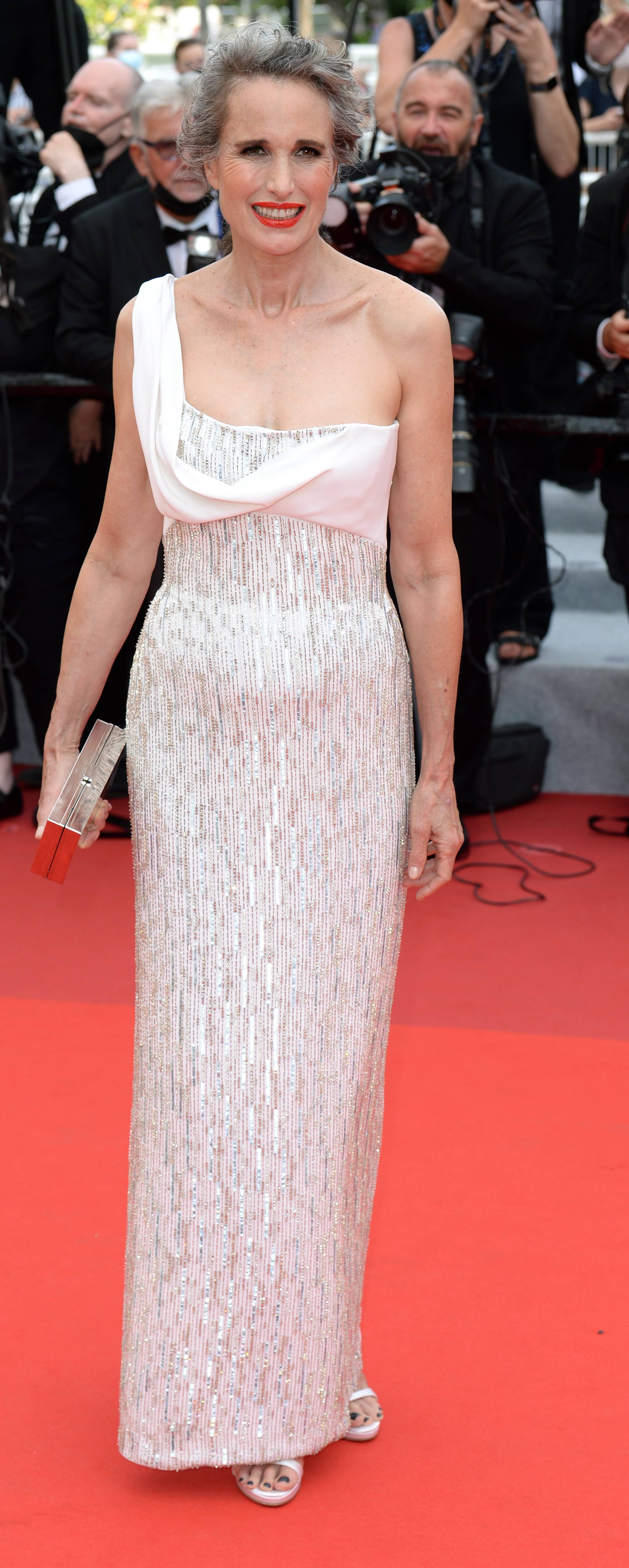 Everything Went Fine premiere, Cannes Film Festival
