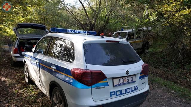 Kod Rakovice pronađeni ostaci žene nestale 1970. godine