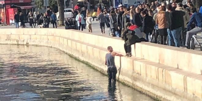 Policija pustila trojac uhićen za napad na srpske vaterpoliste