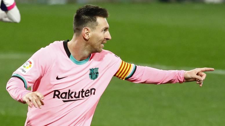 Messijeva taktika: Zašto Leo ne dira loptu na početku utakmice?