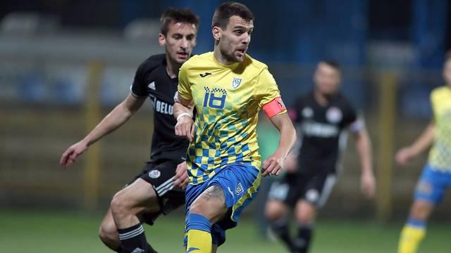 Dinamo ima novog centarfora! Andrić potpisao na pet godina