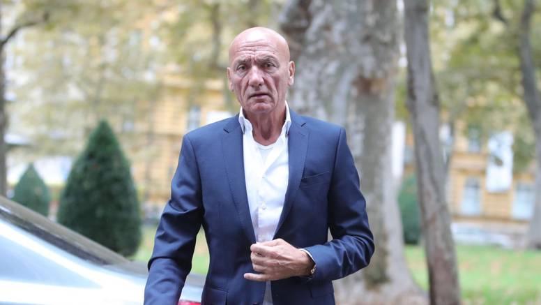 Pripuz na sudu u slučaju Agram: Nisam kriv, a s Bandićem sam bio prijatelj više od 25 godina