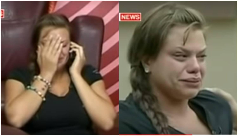 Tragedija u Big Brotheru: Pred kamerama joj rekli da ima rak