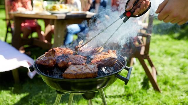 Evo što vaša tehnika roštiljanja zapravo govori o vama