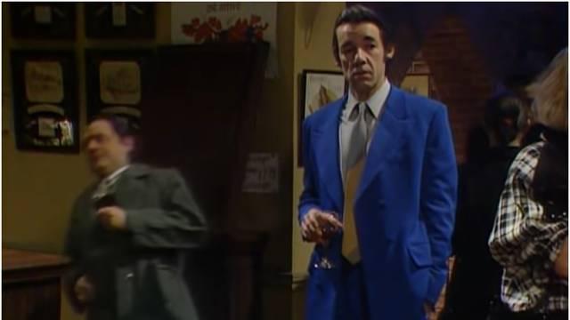 Legendarna scena iz 'Mućki' je najbolja u povijesti televizije