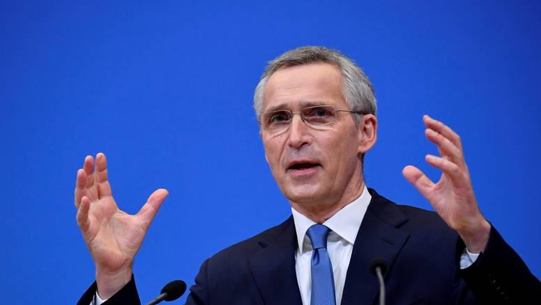'Kina i Rusija žele napisati nova pravila, treba braniti poredak'