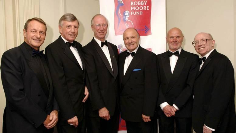 Drugi je najbolji strijelac Redsa u povijesti, osvojio SP 1966.