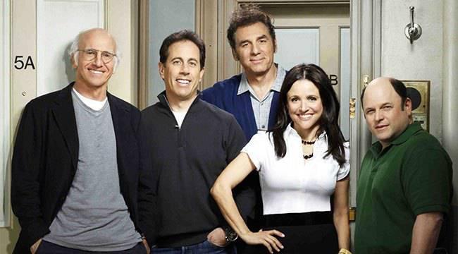 Prije 30 godina emitirana prva epizoda popularnog 'Seinfelda'