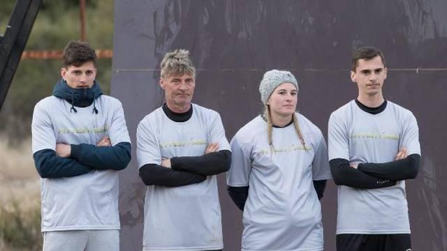 Švigači izgubili u izazovu, ali ih trener Šola spasio od ispadanja