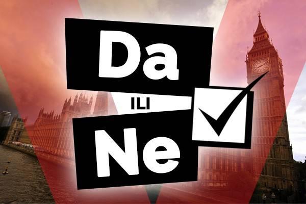 2 dana do glasanja o funti. Budite spremni i zaradite