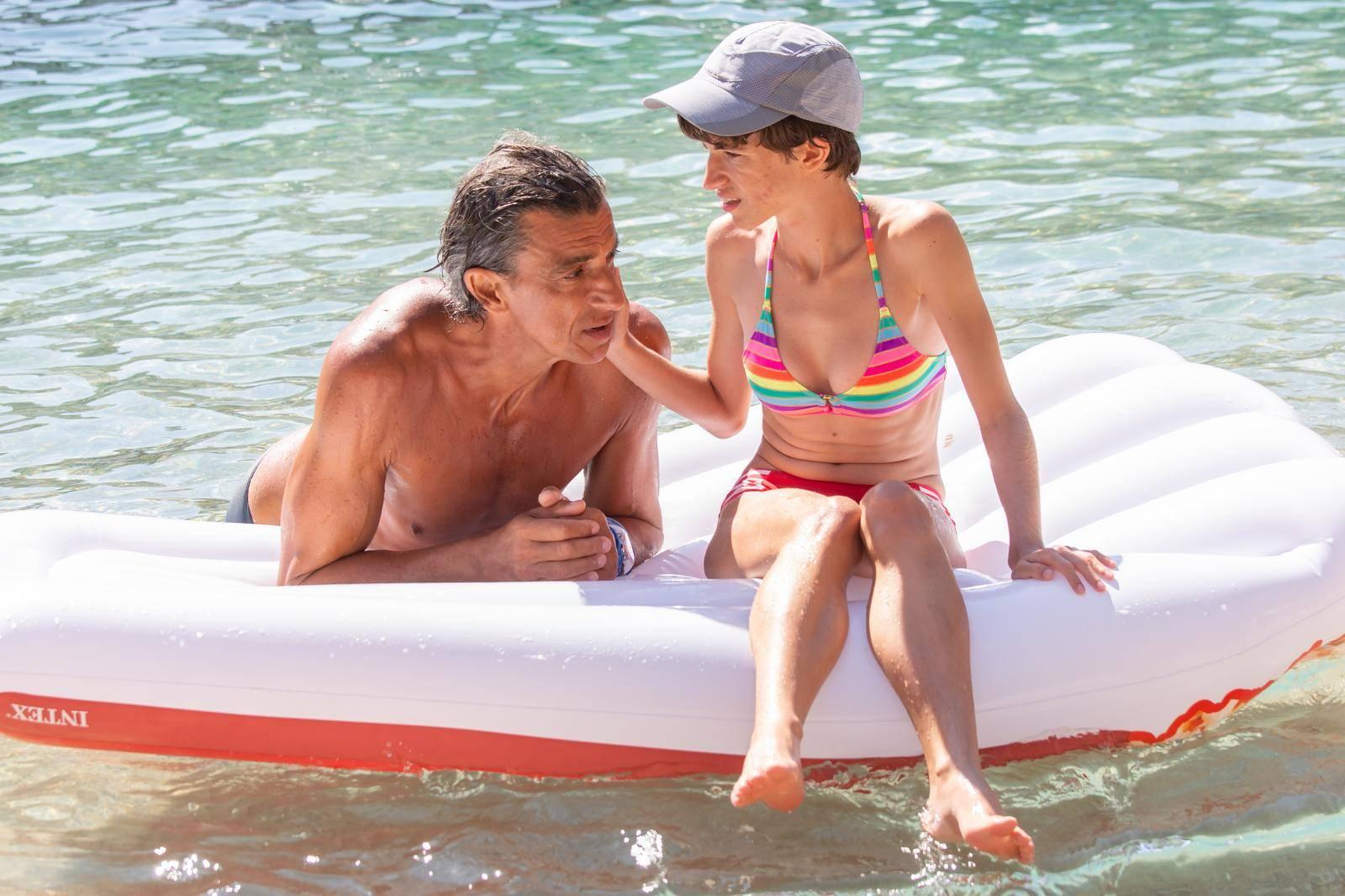 Šobat: Držat ću pola sata dah pod vodom za kćer s autizmom