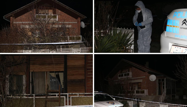 Strava u Novom Virju: U kući su pronašli dva mrtva tijela...