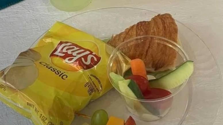 Djeveruša 'poludjela': Ovo nam je bilo glavno jelo na svadbi