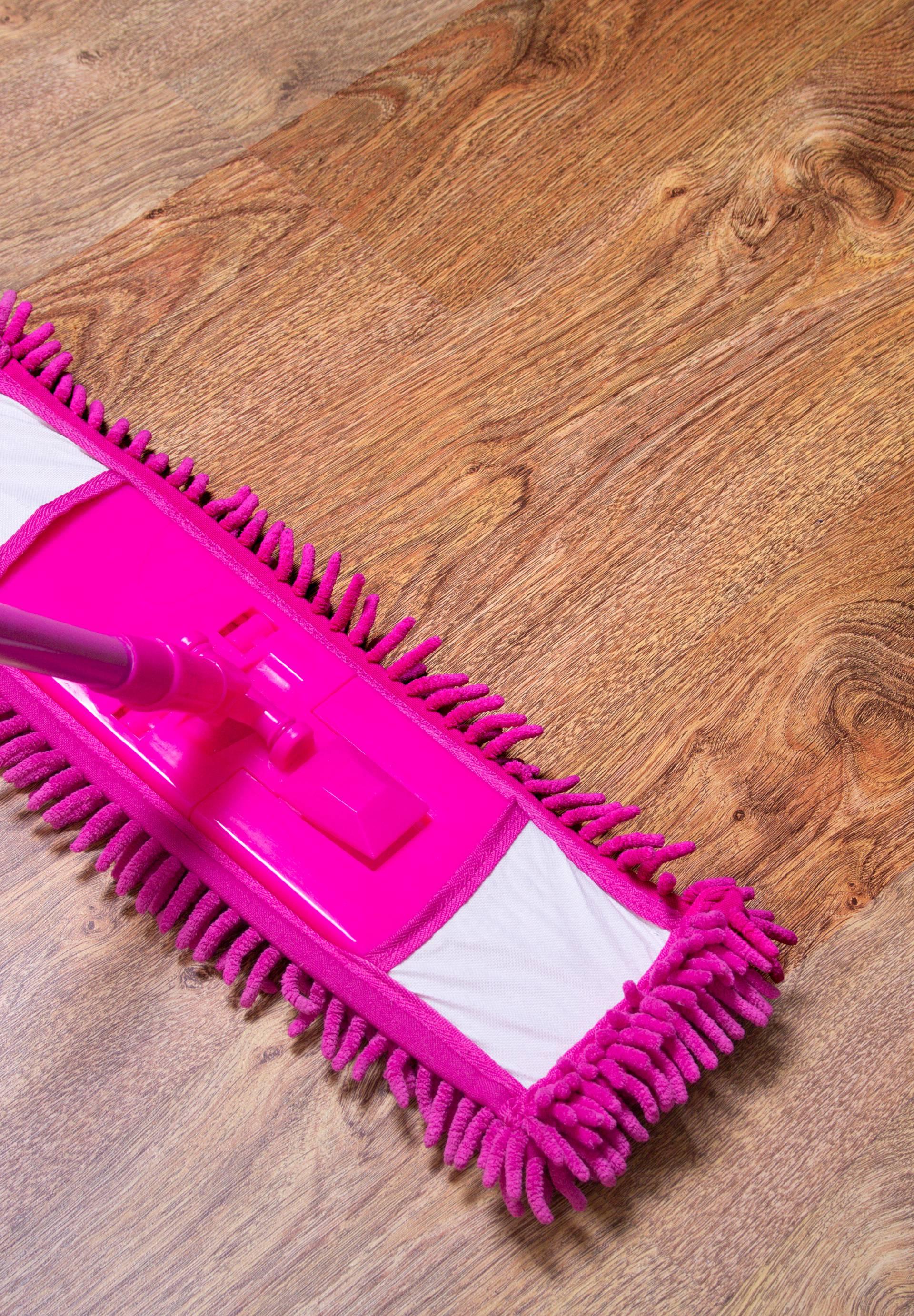 Tajni sastojak: Uz ovaj trik vaši podovi će biti sjajniji nego ikad